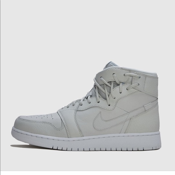 wholesale dealer 82916 1fd29 NIKE WMNS AIR JORDAN 1 REBEL XX - IVORY NWT